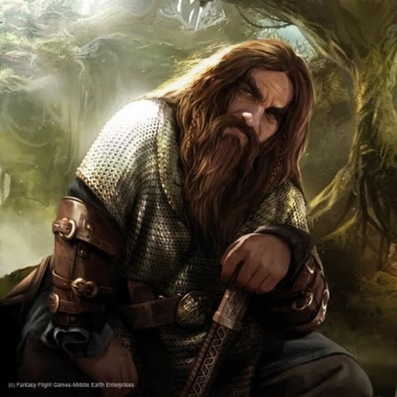 magali villeneuve lord of the rings 03