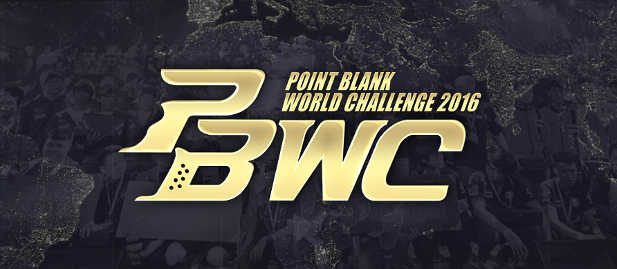 pbwc point blank world challenge 2016