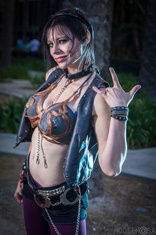 star wars cosplay mash up 12
