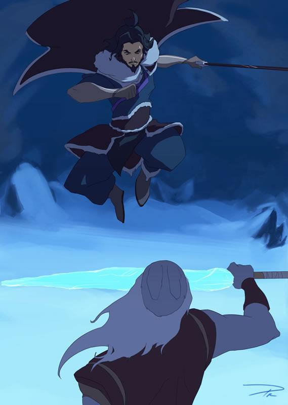 game of thrones avatar 4