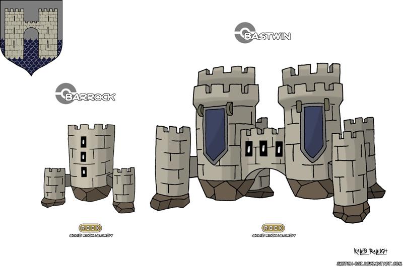 pokemon game of thrones casas 11