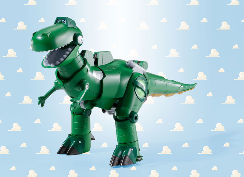 robo gigante toy story 7