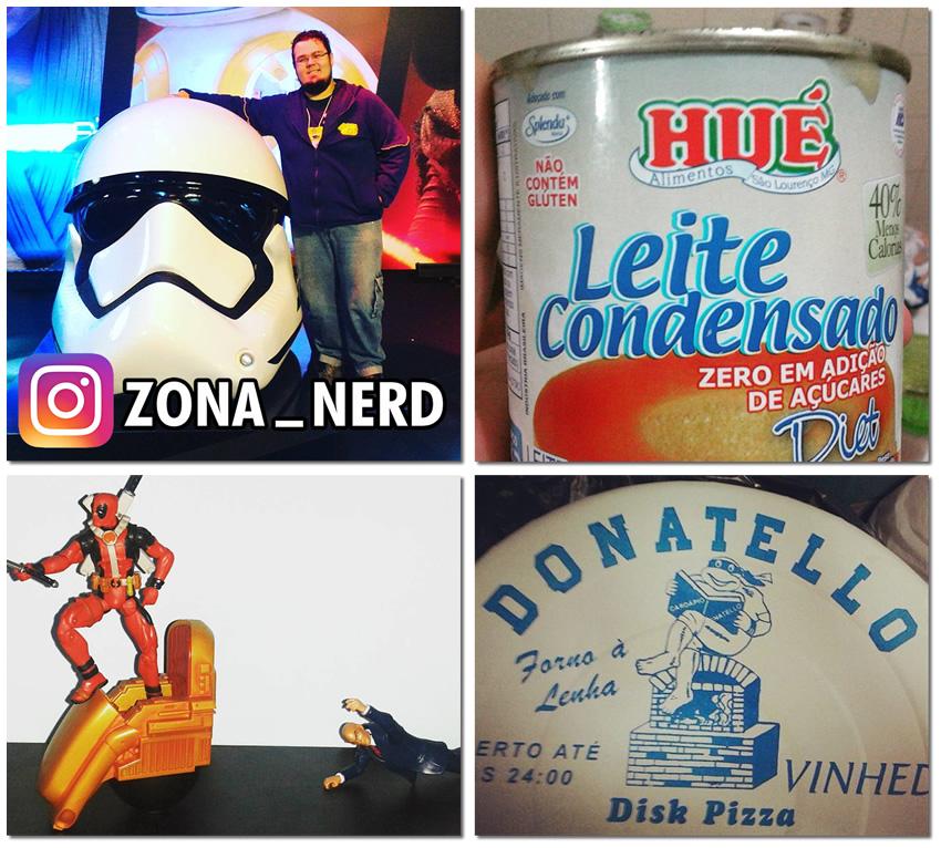 zona nerd instagran zuera bonecos filmes