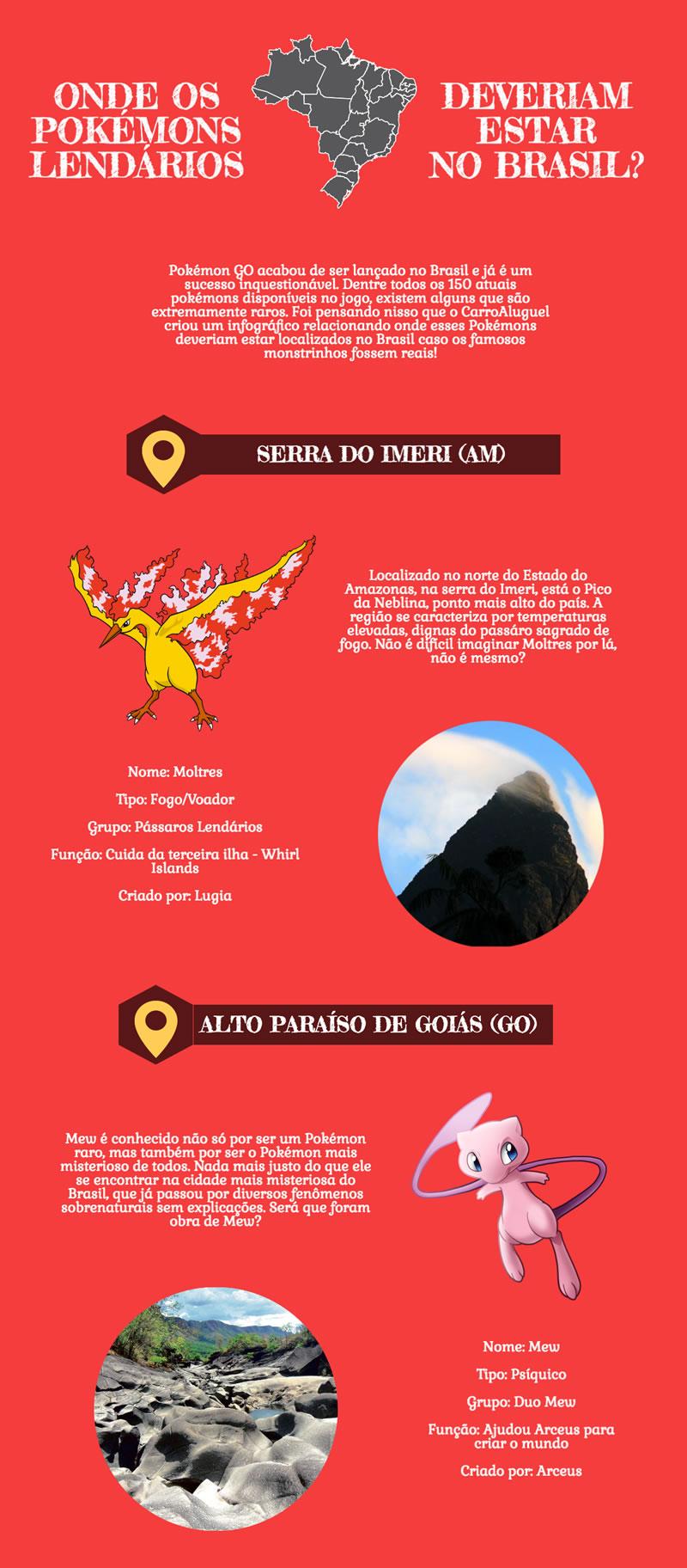 pokemon go lendarios brasil 1