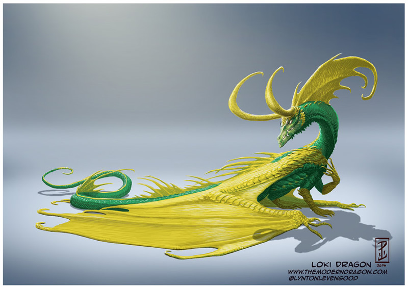 loki_dragon