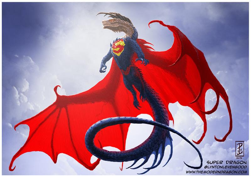 super_dragon
